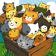 Kitty Cute Cats - Clicker Cat Collector icon