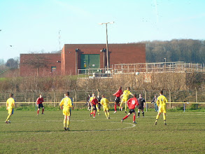 Photo: 03/02/07 v Sheffield (NCELP) 3-0 - contributed by Martin Wray
