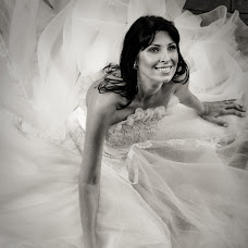Wedding photographer Andrea Graiz (graiz). Photo of 28.01.2014