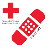 First Aid by T&T Red Cross
