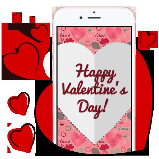 Valentine Theme & Launcher
