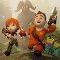 Strange World - RTS Survival icon