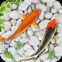 Fish Live Wallpaper 2021: Aquarium Koi Backgrounds icon