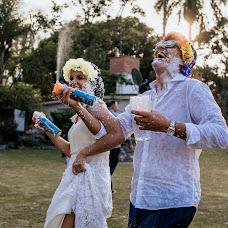 Hochzeitsfotograf Elena Alonso (ElenaAlonso). Foto vom 07.02.2019