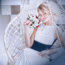 Wedding photographer Evgeniya Kuzmich (Kuzmich). Photo of 09.04.2014