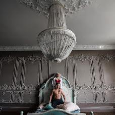 Wedding photographer Konstantin Trifonov (koskos555). Photo of 17.04.2018