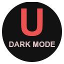 Udemy Dark Theme