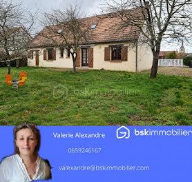 maison à Pierrefitte-sur-Sauldre (41)