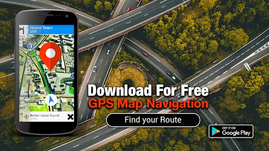 Navigation Map Download GPS Route Finder; GPS Navigation Maps Directions   Apps on Google Play Navigation Map Download