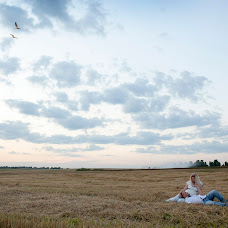 Wedding photographer Andrey Gubenko (Guand). Photo of 26.08.2014