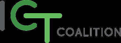 ICT Coalition logo