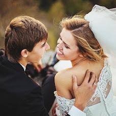 Wedding photographer Roman Vendz (Vendz). Photo of 22.11.2016