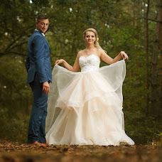 Wedding photographer Roman Krejcik (fotork). Photo of 26.01.2018