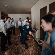Wedding photographer Gilang Ramadhan (gravia). Photo of 20.06.2017