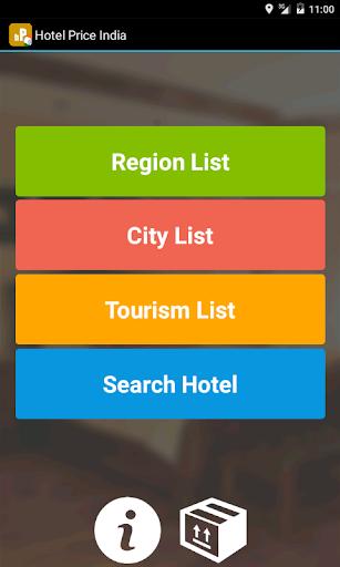 Hotel Price India