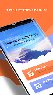 Slideshow with Music - Slideshow Maker App - náhled