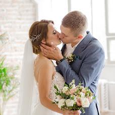 Wedding photographer Olga Melnikova (Lyalyaphoto). Photo of 23.02.2018
