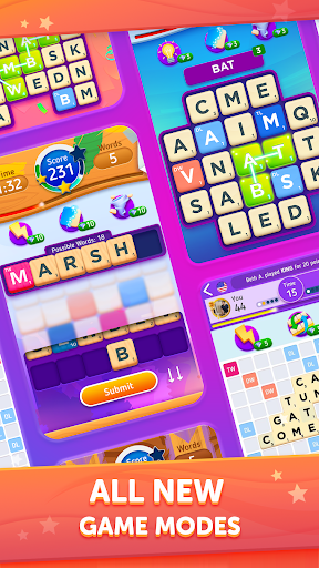 Scrabbleu00ae GO - New Word Game 1.21.2 screenshots 2