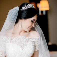 Wedding photographer Aleksey Simonov (simonov). Photo of 29.05.2017