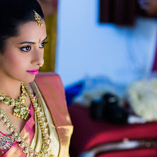 Wedding photographer Suman bobba (bobba). Photo of 08.03.2015