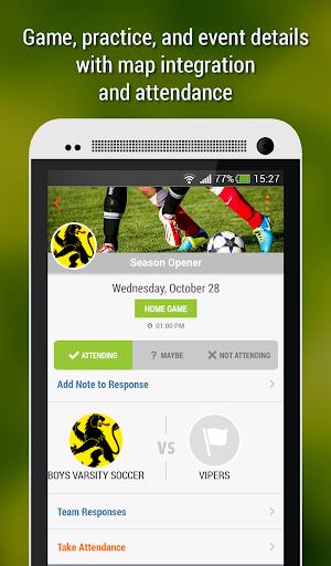 UpActive screenshot 2