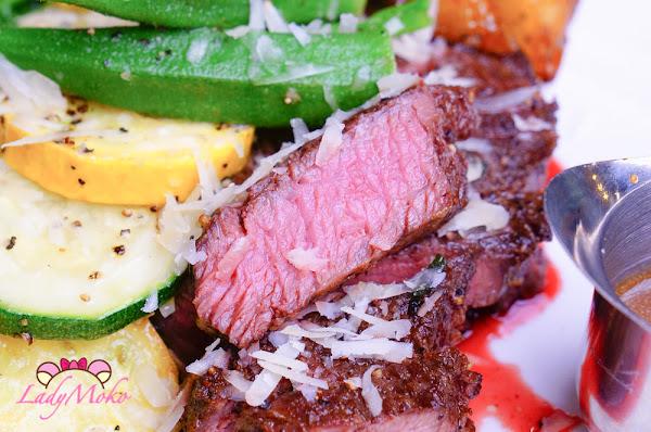 義法料理餐點出乎意料美味又用心!蒸氣龐克咖啡廳,Steam E;den Café,中山美食