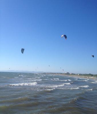 Vento di mare di Flavy