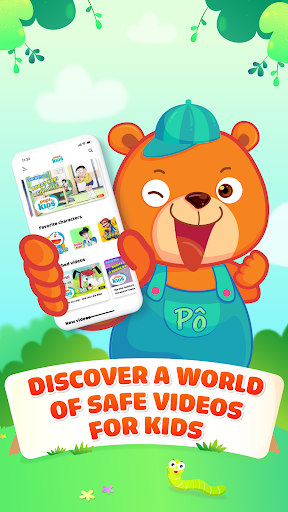 POPS Kids - Video App for Kids 3.5.1 1