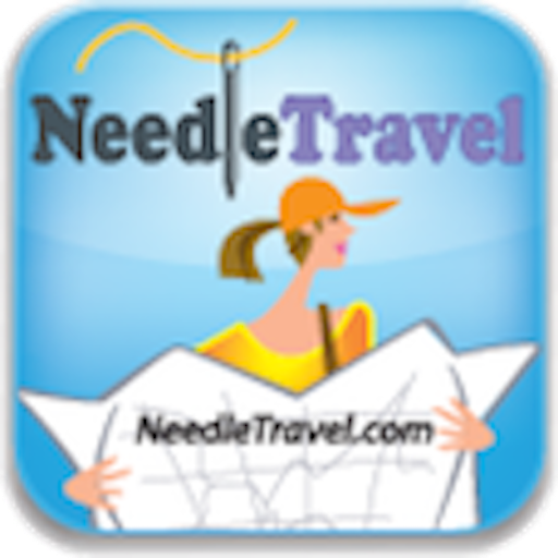 Needle Travel 遊戲 App LOGO-硬是要APP