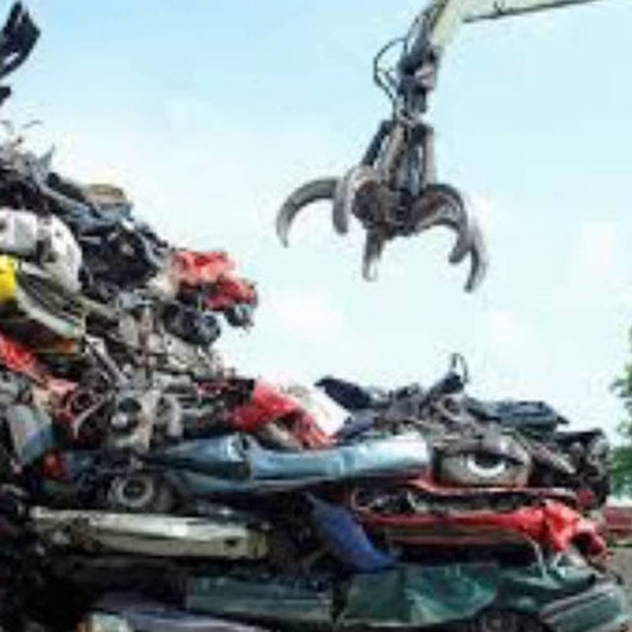 Scrap My Car Watford Bushey Harrow Northwood Ruislip Beaconsfield ...