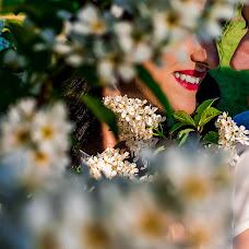 Esküvői fotós Andrei Dumitrache (andreidumitrache). Készítés ideje: 21.05.2018