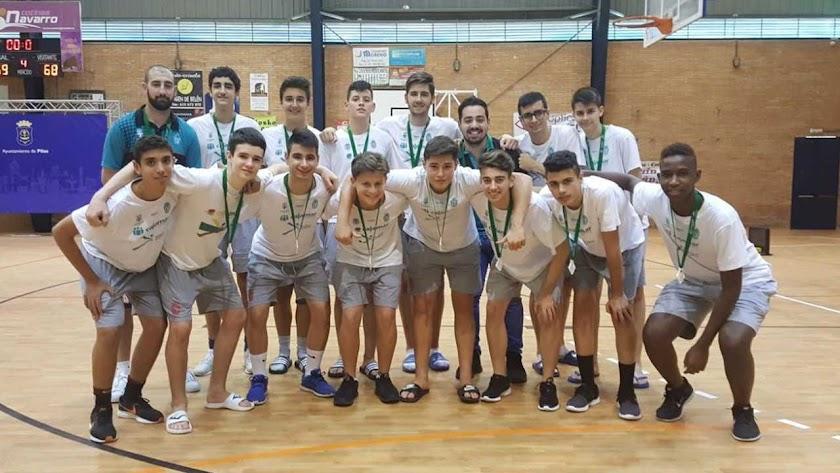 El Cajamar CB Almería alcanza las semifinales