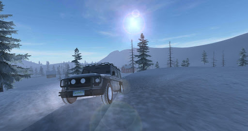 Off-Road Winter Edition 4x4