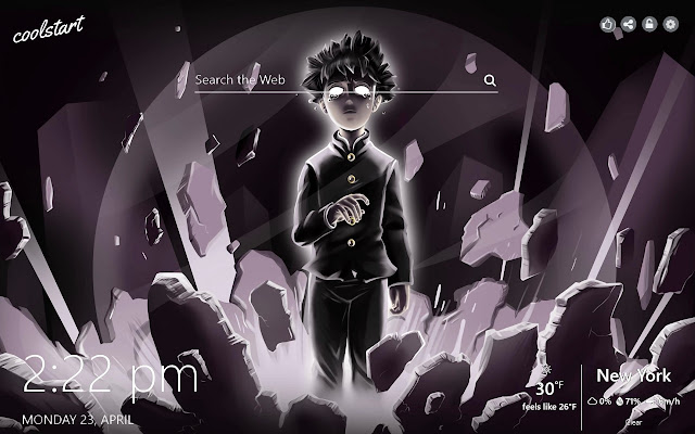 Mob Psycho 100 HD Wallpapers Anime Theme