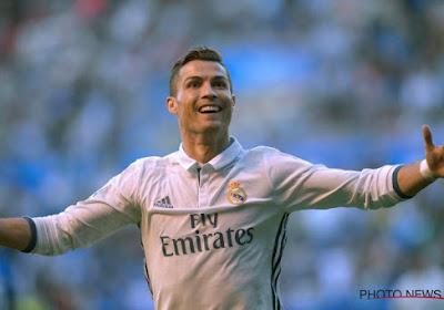 "Cristiano Ronaldo dans un remake de ""Maman j'ai raté l'avion"""