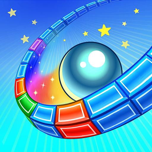 Peggle Blast Icon