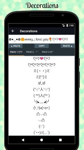 Cool Text Symbols Letters Emojis Nicknames Apk Download Apkpure