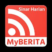 Tải MyBerita APK