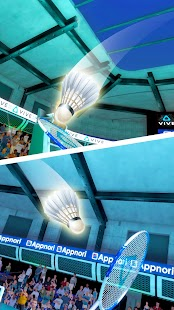 Badminton Pro Screenshot