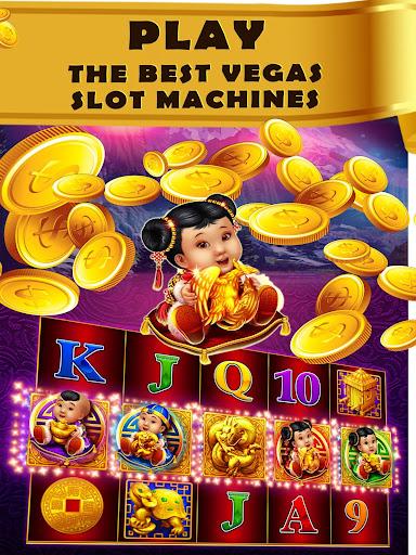 Buffalo Jackpot Casino Games & Slots Machines 2.1.1 screenshots 11