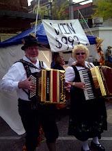 Photo: Seymour IN - Octoberfest