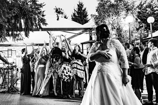 Wedding photographer Leonardo Scarriglia (leonardoscarrig). Photo of 29.08.2019