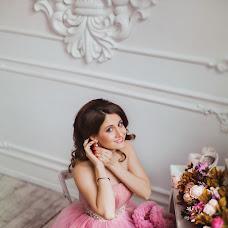 Wedding photographer Elizaveta Adamyan (LizaLove). Photo of 18.01.2016