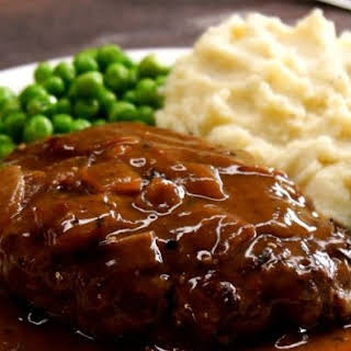 Stuffed Hamburger Steak Recipes.