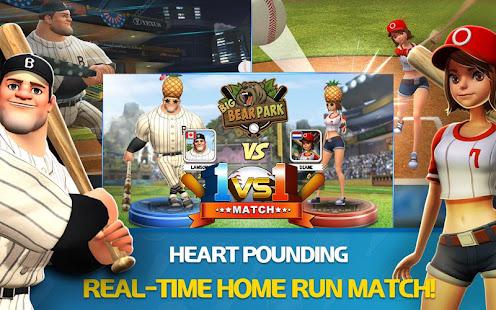 Game Homerun Clash APK for Windows Phone
