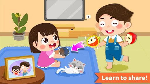 Baby Panda's Home Stories 8.43.00.10 screenshots 4