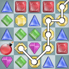 Connect Diamonds
