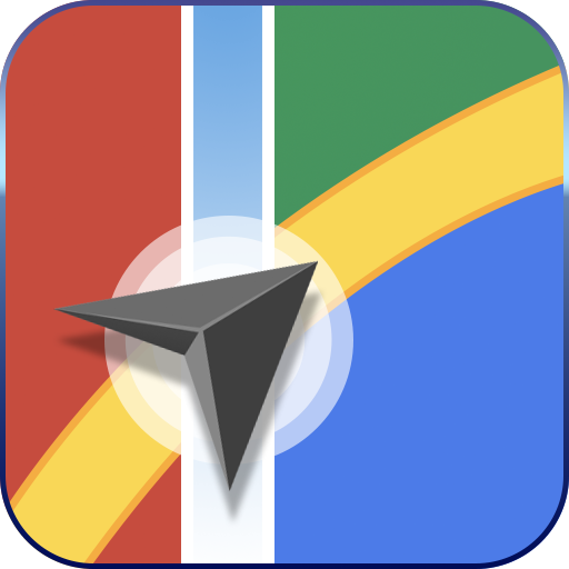 GPS Maps Navigation, Traffic & Weather Updates