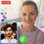 Video call guide icon