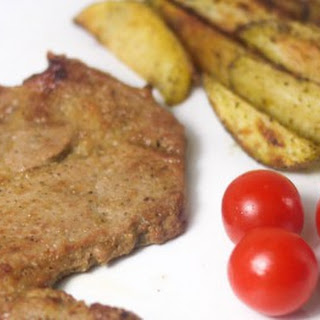 Chinese Pork Steaks.